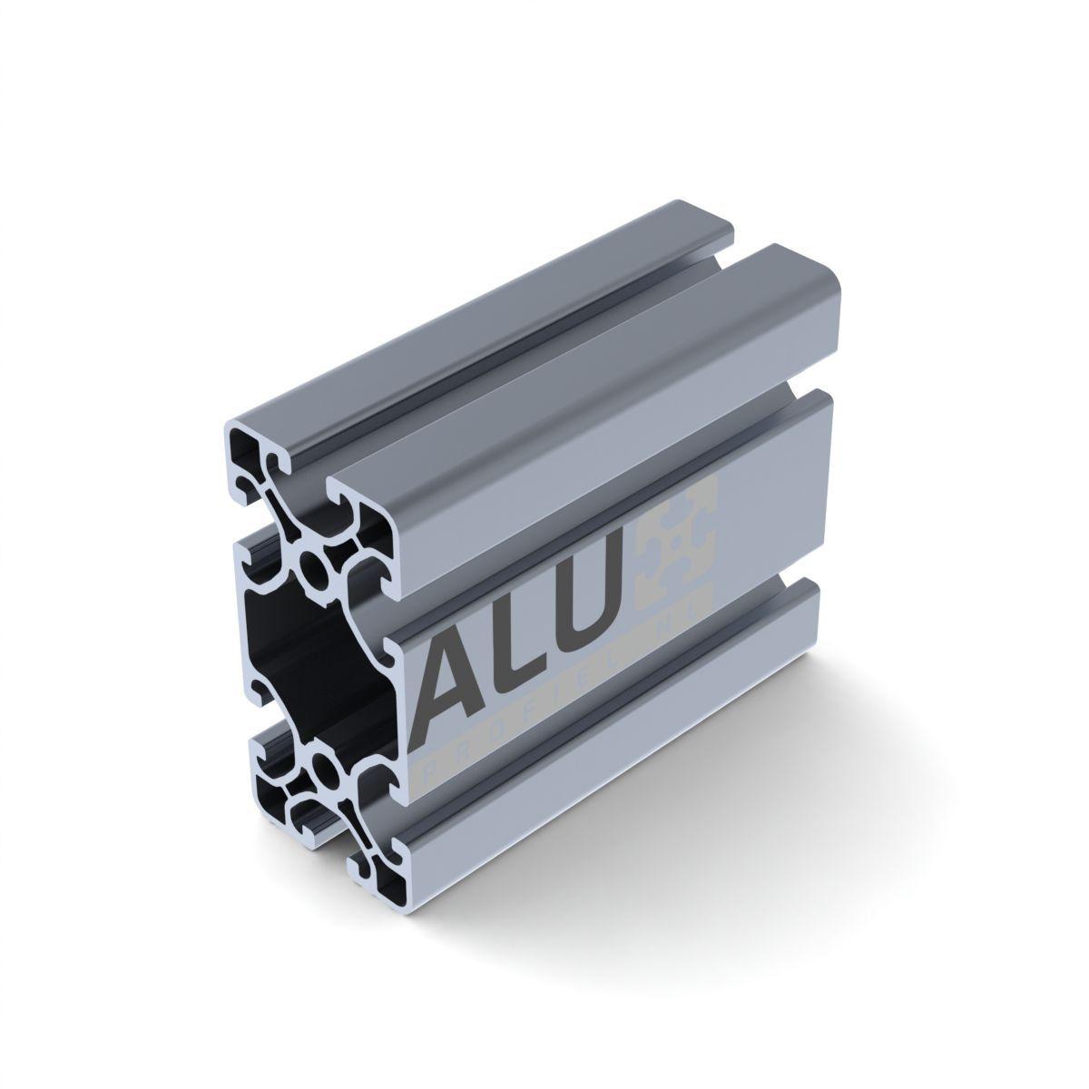 aluminium profiel 40x80