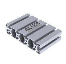 Aluminium constructieprofiel 40160