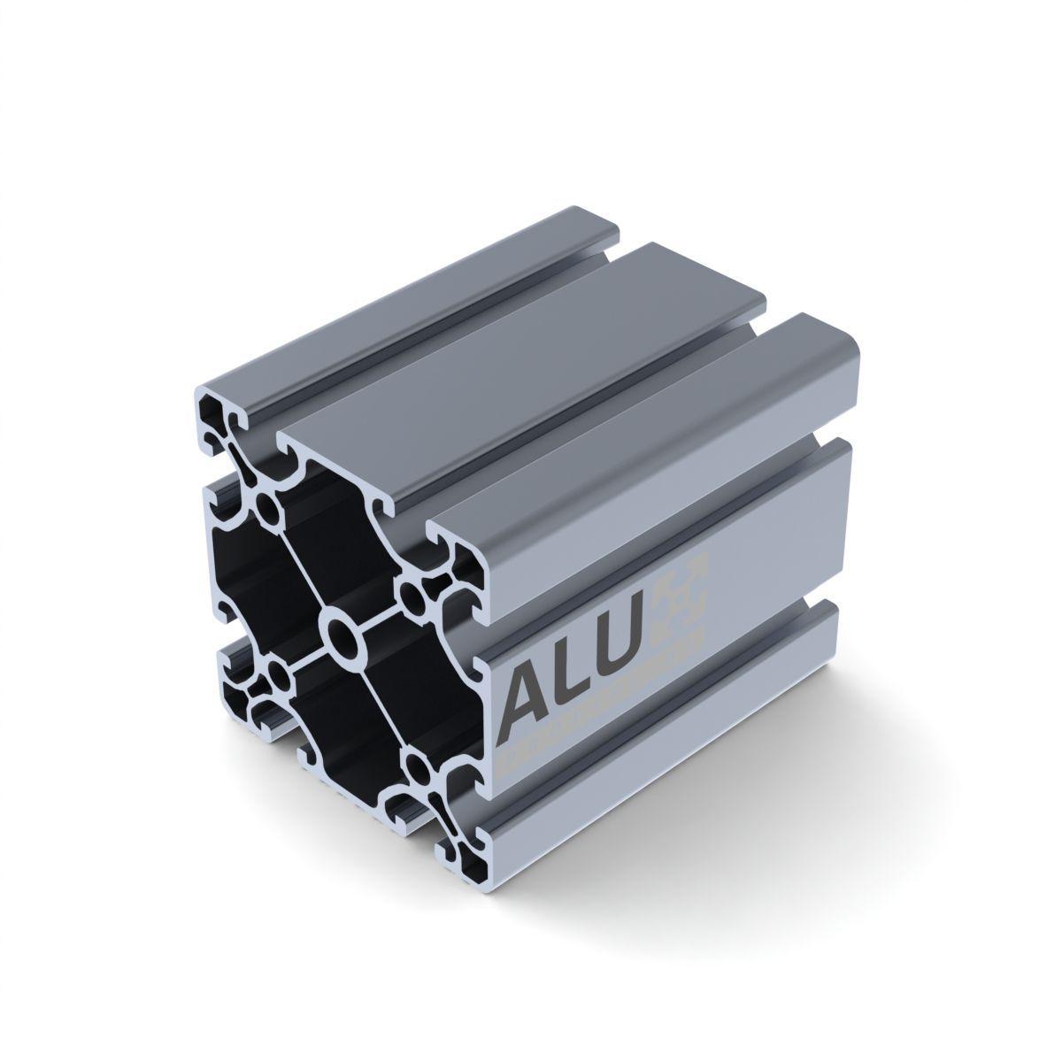 aluminium profiel 80x80