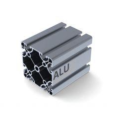 Aluminium constructieprofiel 8080
