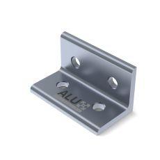 Aluminium verbindingshoek 6030