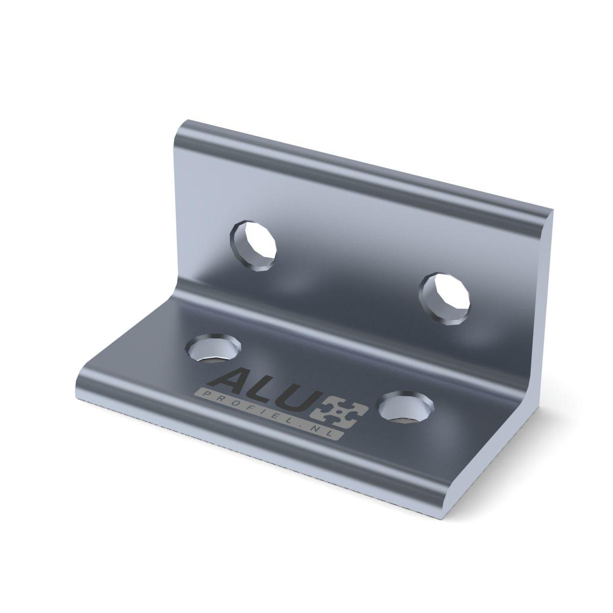 aluminium verbindingshoek 8040