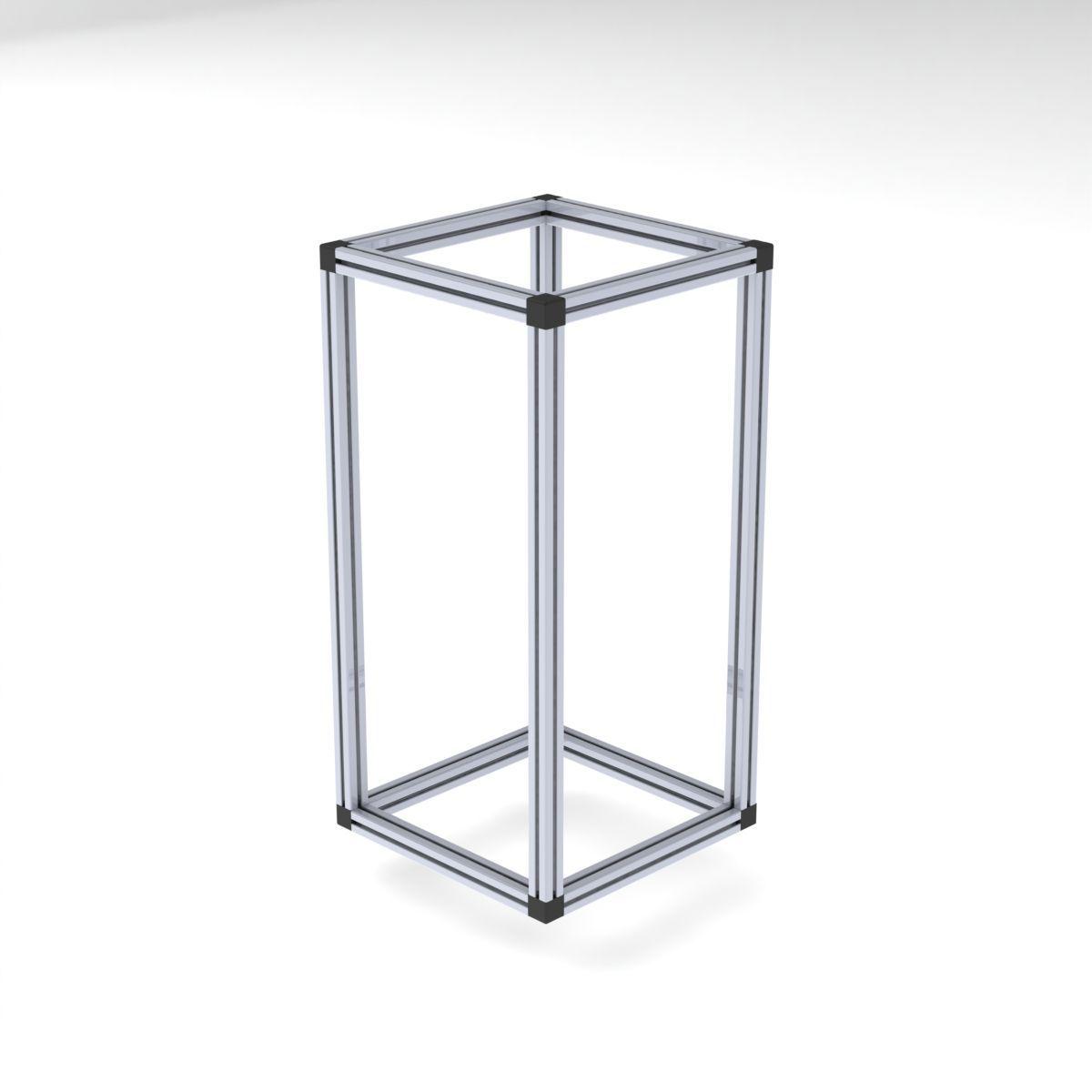 kubus van profielen