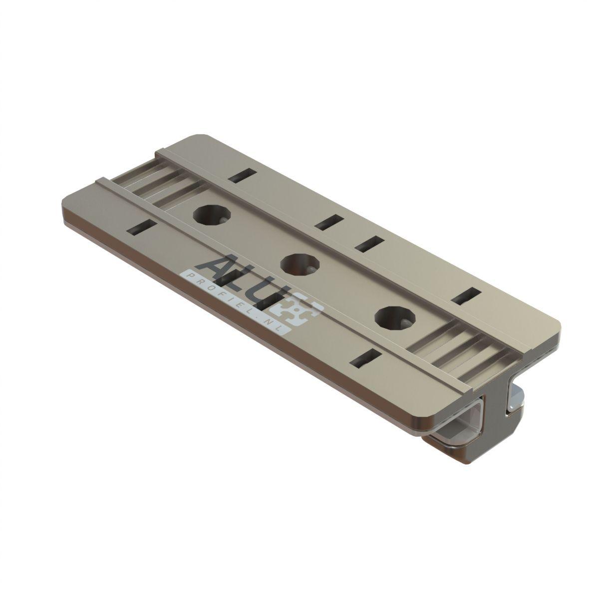 lineair geleider profiel glijder 40