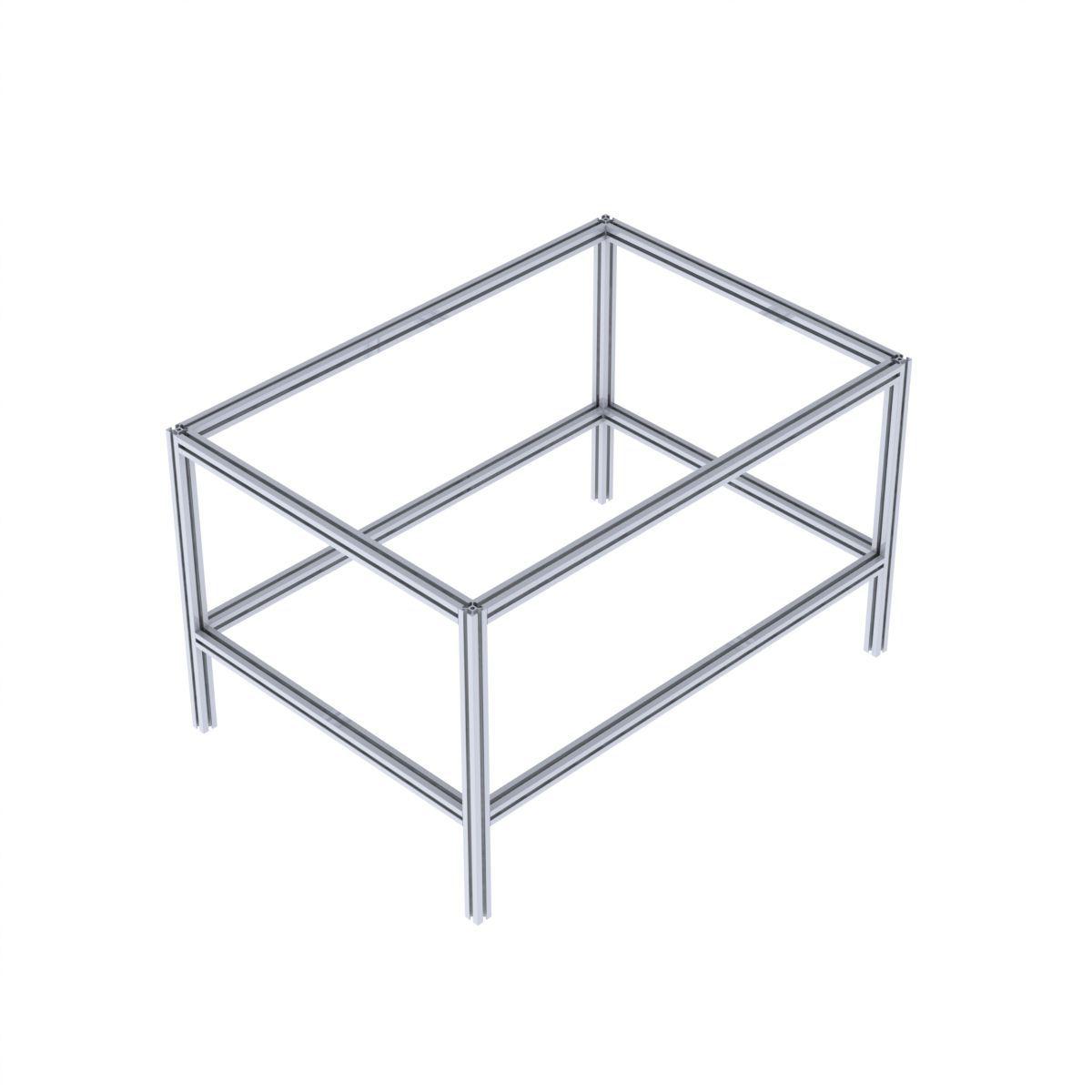 aluminium constructieprofiel