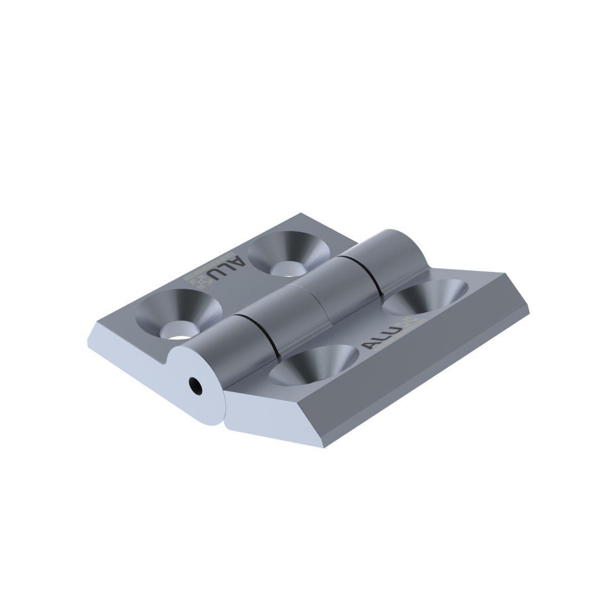 scharnier metaal 4040