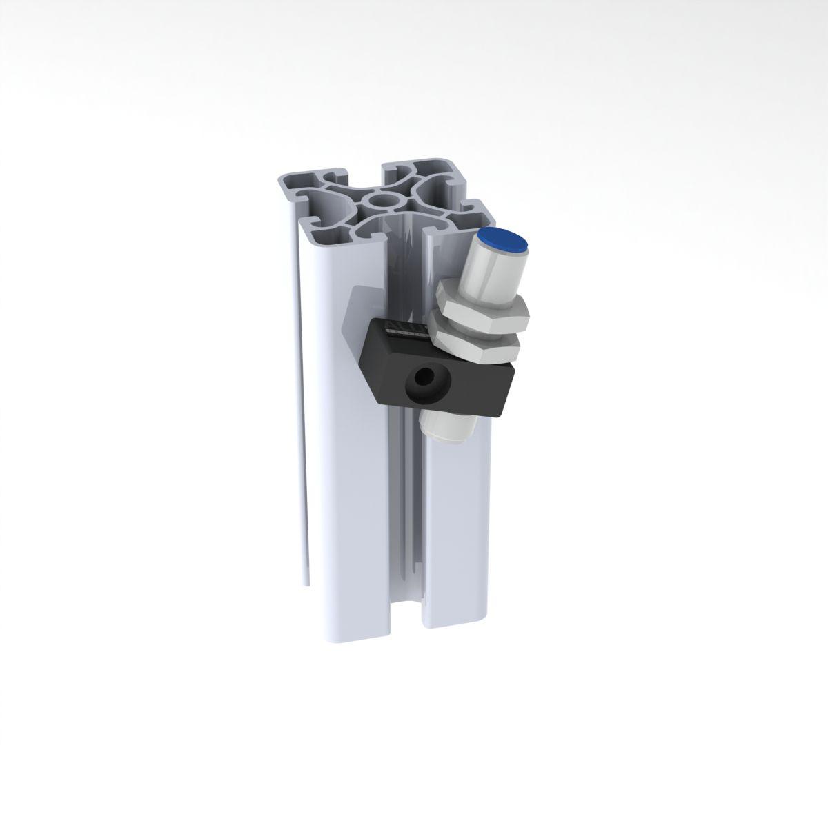 sensorhouder voor 12mm sensoren
