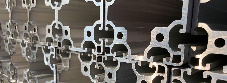 Aluminium Constructieprofielen
